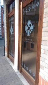 Chapter House Doors
