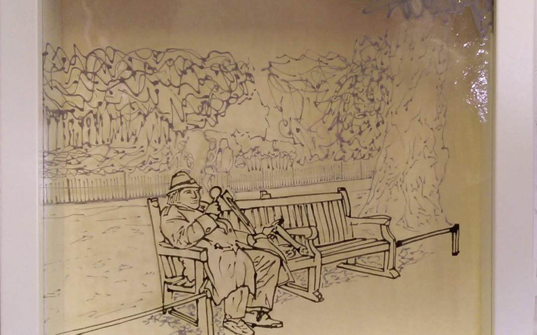 Regents Park 1