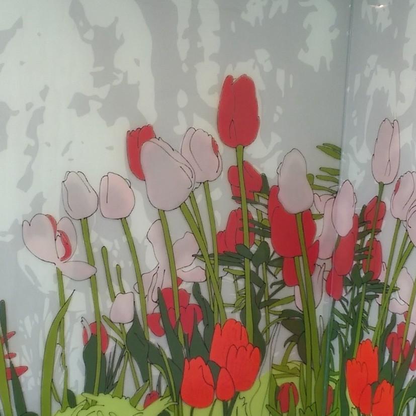 Tulip Splashback